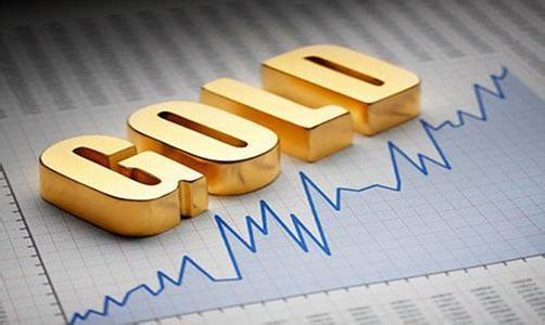国际金价创8年新高!资金还在买买买...未来怎么走?