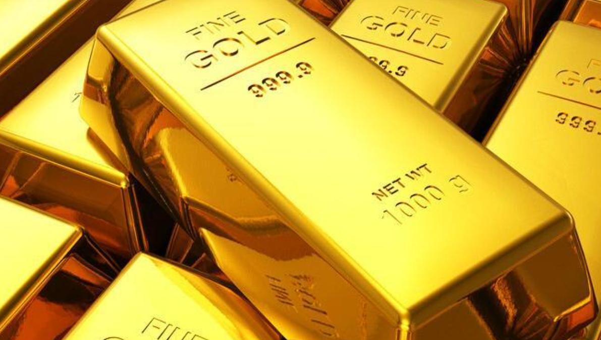 美元收复100关口!但美国通缩加剧,黄金受长期买盘支撑